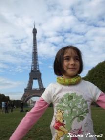 Júlia a Paris