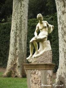 Parc a Flirenze