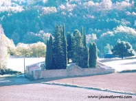 Cementerio del Estany