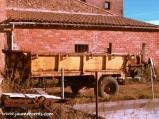Remolque agrícola