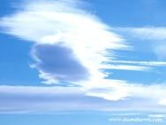 Cielo en el Estany