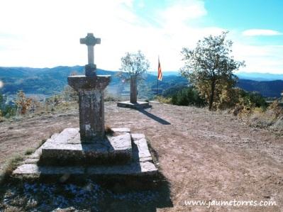 Cima del Puig Caritat