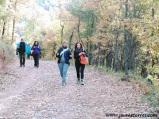 Excursión a L'Estany