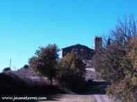 Sant Feliuet Iglesia