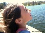 Lac des Montagnès - felicidad