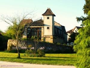 La Domaine de Borie - Bretenoux