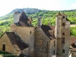 Autoire - castillo 1