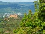 Loubressac - castillo Bretenoux