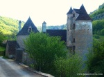 Autoire - castillo 2