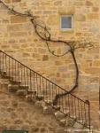 Cardaillac - detalle muro