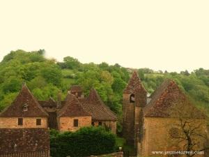 Château de Castelnau-Bretenoux 15