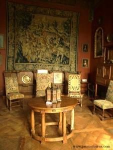 Château de Castelnau-Bretenoux 13