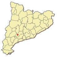 Poblet - Conca de Barberà - Catalunya