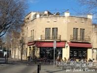 Plaza Lluís Milet (estación Sant Cugat)