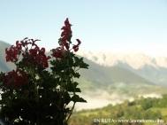 Prullans desde Hotel Muntanya
