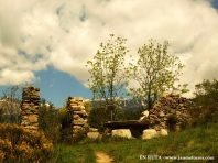 Zona de Picnic camino de Lles