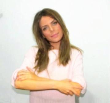 Alessandra Pia