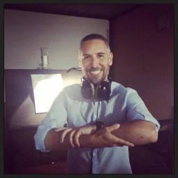 Artur Palomo es la voz de los spots de Happy Meal