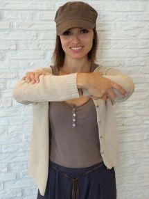 Carla Lladó, actriz y periodista