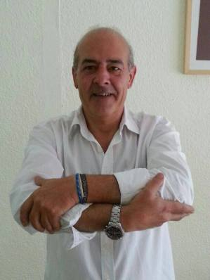 Desde la selva de Costa Rica el empresario José Salinas