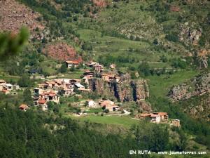 El Querforadat (pueblo)