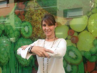Eva Villamajor de Eco Veritas