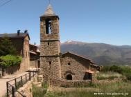 Iglesia de Estana