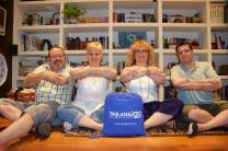 la familia Martinez- Escrich